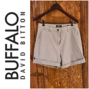 💕4 for $25💕 Buffalo Ladies Shorts